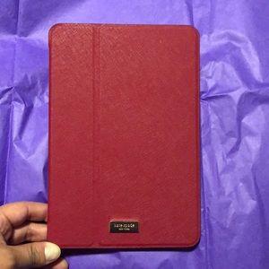 Kate Spade iPad Mini case!!